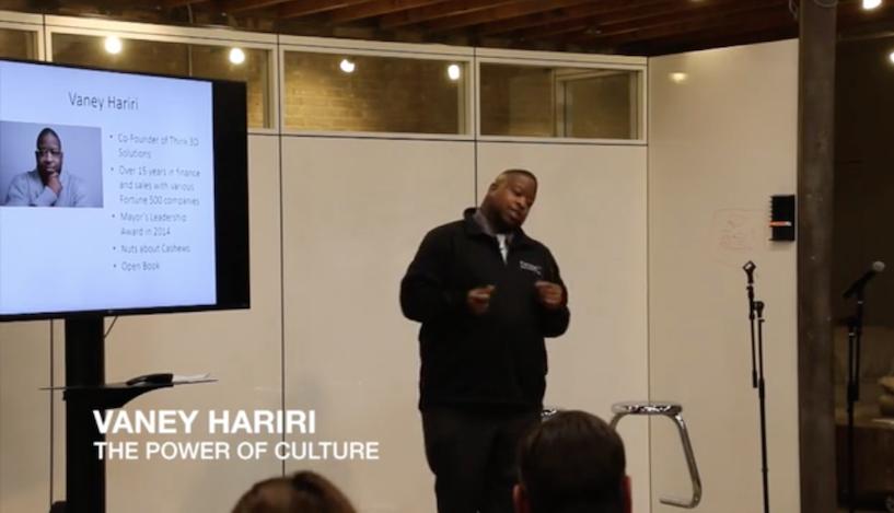 Disrupt HR Presentation