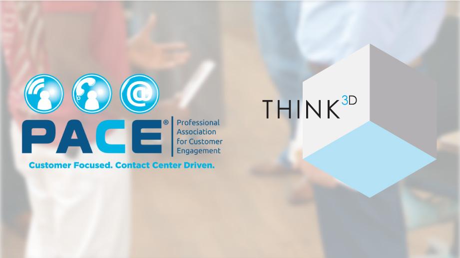 Think3D Speaking in Atlanta